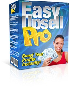 Easy upsell pro Software