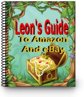 Ebay Amazon Guide