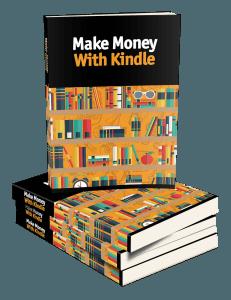 make money with kindle