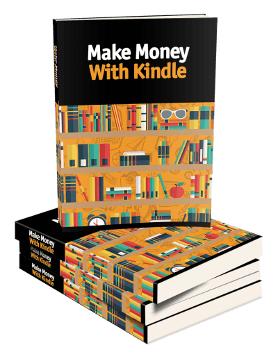 How To Build An Easy Income With Kindle