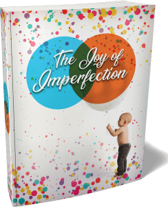 The Joy of Imperfection 1