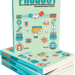 First product ebook
