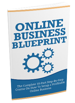 Online Business Blueprint 1
