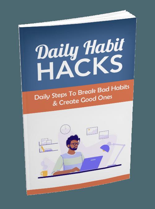 Easily Fix Bad Habits