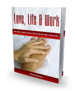 All about Balancing your Love, Life & Work 4
