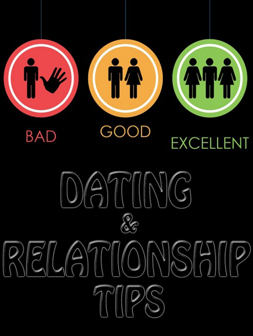 How to Improve Dating And Relationships 1