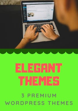 How To Get 3 Amazing Premium WP Themes