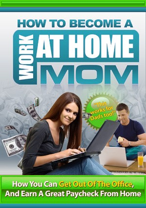 Earn a living from home