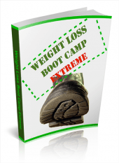 What is The Weight Loss Boot Camp? 5