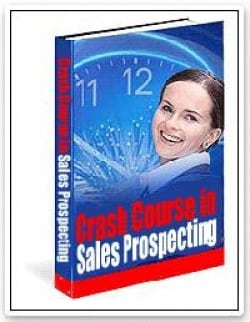 A Crash Course in Modern Sales Prospecting 5