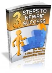steps to newbie success
