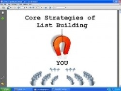 Crucial Things You Need to do to Build Your List! 1