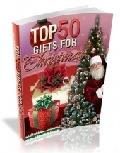 Here's The Top 50 Gifts Perfect For This Christmas! 1