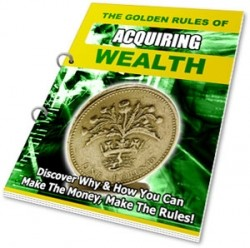 become Wealthy