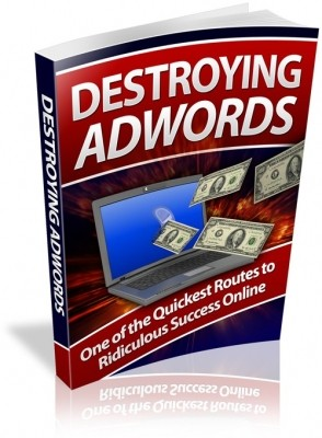 How To Destroy Adwords And Grow Your Business 1