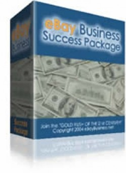 How To Win With The Ebay Business Success Package 2
