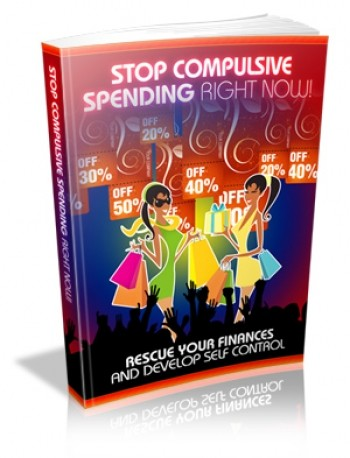 How To Stop Compulsive Spending Right Now 1