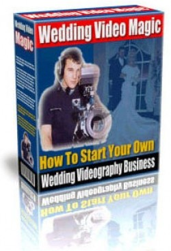 How To Make A Living With Wedding Video Magic