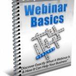 easily Leard to do Webinars