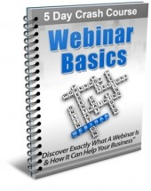 easily Leard to do Webinars