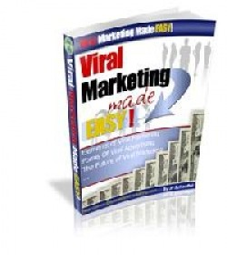 How Can Viral Marketing Be Made Easy