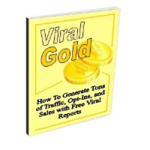Discover How To Create a Viral Report 1