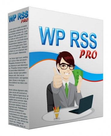 WP rss pro