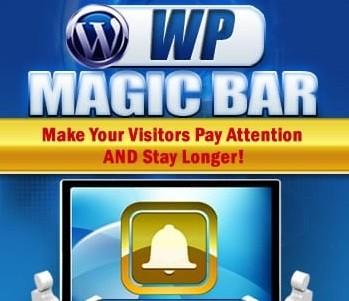 WP Magic Bar