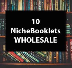 10Niche Booklets 1