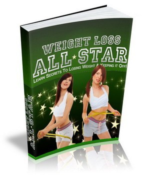Would You Like to Be A Weight Loss All Star?