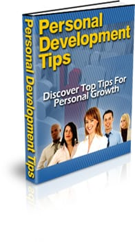 Power Tips for Personal Development 1