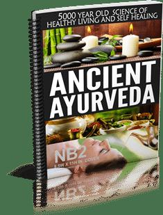 Ancient Ayurveda 1