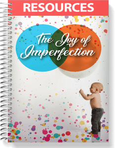 The Joy of Imperfection 4