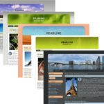 100 Exclusive and Powerful Wordpress Themes 7