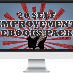 self improvement ebooks