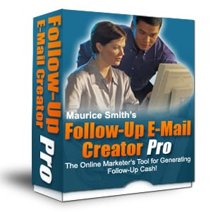 Follow-Up Email Creator Pro 1