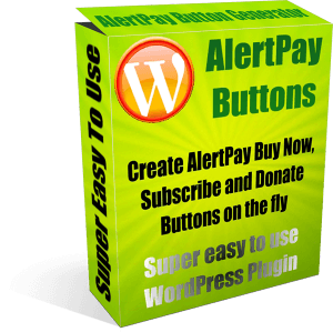 Alert Pay Buttons Plugin 4