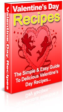 Make Valentine's Day very special