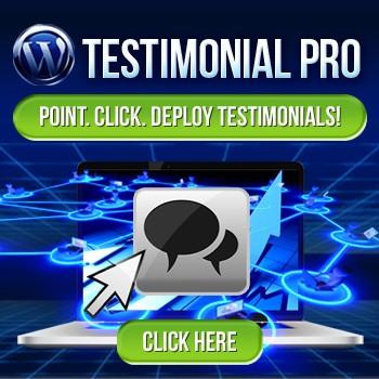 Testimonial Pro Plugin