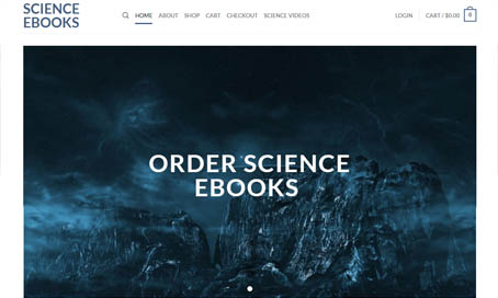 Science Ebooks Store 7