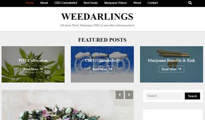 Weedarlings 1
